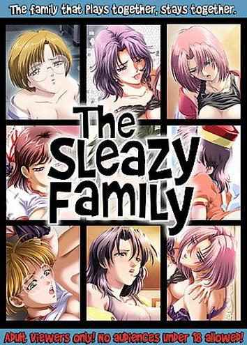 thesleazyfamily